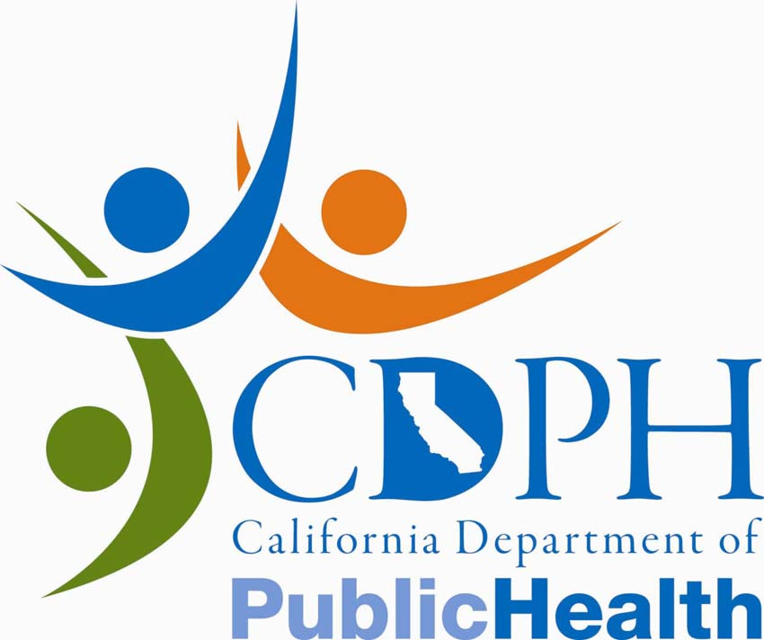 california department of public health